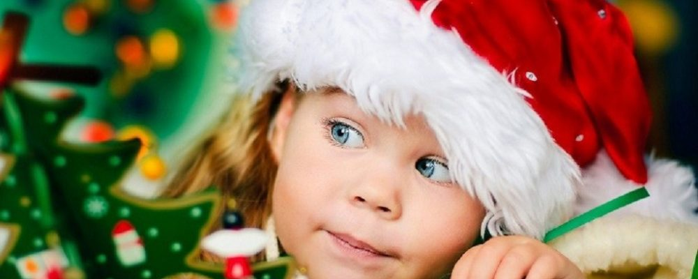 Evitar una mala alimentación de nuestros hijos en Navidad