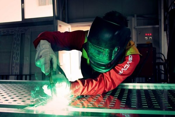 Las virtudes de la carpintería de aluminio